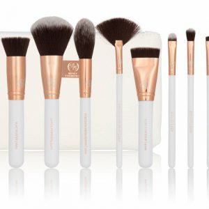 Rose Gold 10 Sculpt & Blend Set 2.0-0
